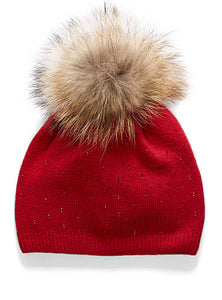 Ladies Diadem Peak Hat (BRKM-1905LH)