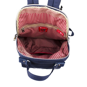 Beside-U Backpack Nutopia Isa (BNUA1914)