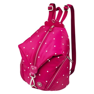 Beside-U Backpack Nutopia Star Wolfberry (BNUI1907)