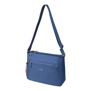 Beside-U Crossbody Bag Nutopia Chaska (BNUT102)