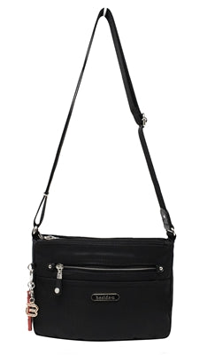 Beside-U Crossbody Bag Nutopia Reyes (BNUT94A)