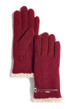 Load image into Gallery viewer, Wool Gloves (BRL-1935LG)