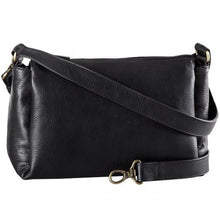 Load image into Gallery viewer, Leather Ladies' Handbag (BR-8016)