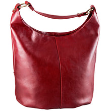 Load image into Gallery viewer, Leather Ladies' Handbag  (BR-8080)