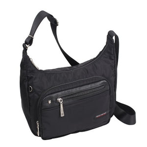 Beside-U Crossbody Bag Tube Connection India (BTO38)