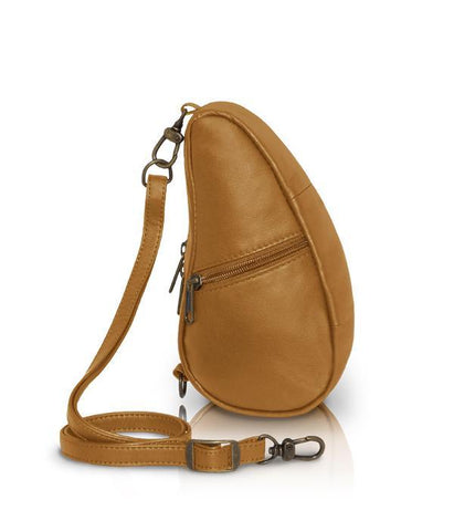 Small Leather Baglett