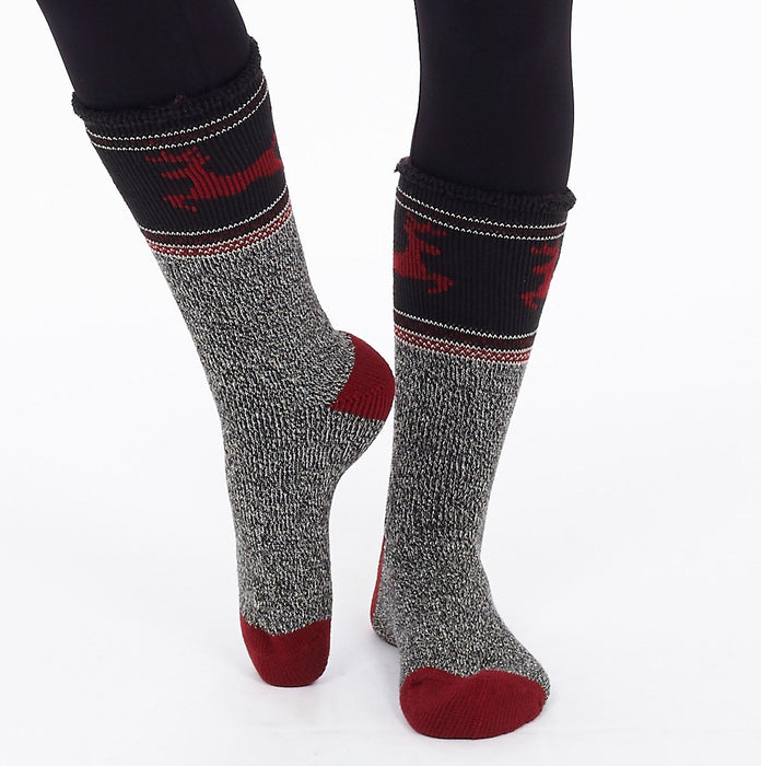 Cottage Collection Heat Retainer Socks