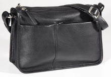 Load image into Gallery viewer, Leather Ladies' Handbag  (CP-8843)
