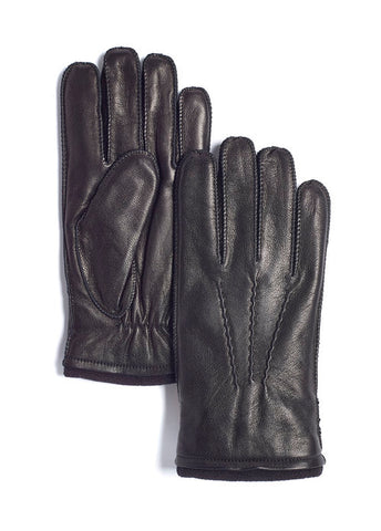 Leather Gloves (BRL-1987MG)