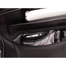 Load image into Gallery viewer, Samsonite Zippered Classic 2 Gusset Briefcase
