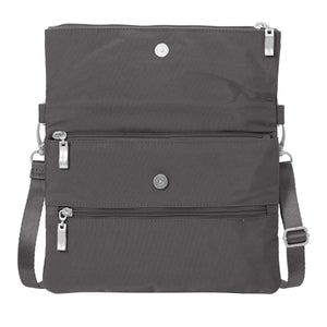 Flip Zip Crossbody (FZ272)