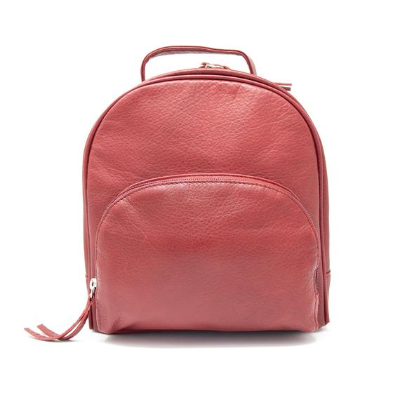 Leather Gia Backpack (5022)