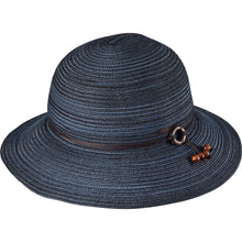 Load image into Gallery viewer, Ladies Sophia Short Brim Bell Hat  (HBL-0061)