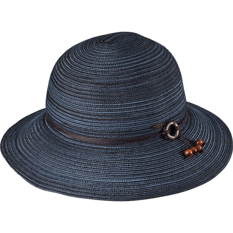 Ladies Short Brimmed Hat Sophia