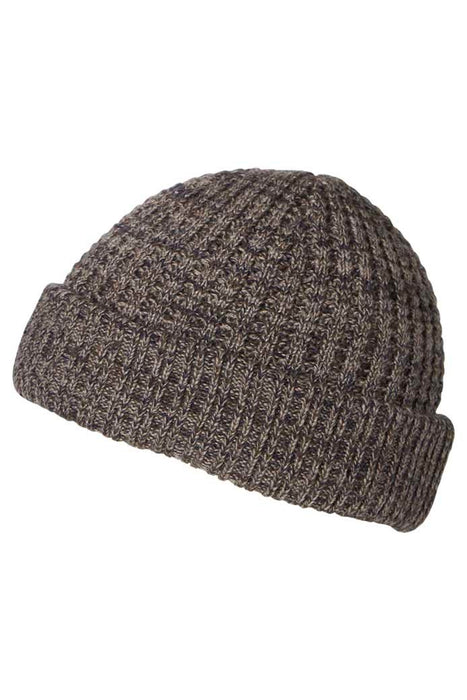 Winter Men's Beanie SHADOW