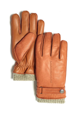 Leather Gloves (BRL-1965MG)