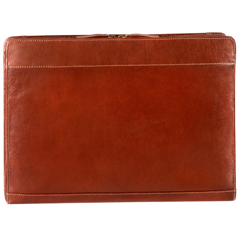 Leather Accessories Portfolio Legal Sized (PB-8248)