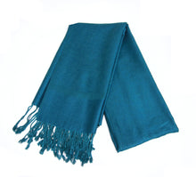 Load image into Gallery viewer, Pashmina (Teal)