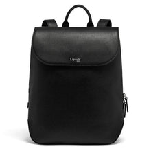 Load image into Gallery viewer, Lipault Invitation Laptop Leather Backpack (125964)