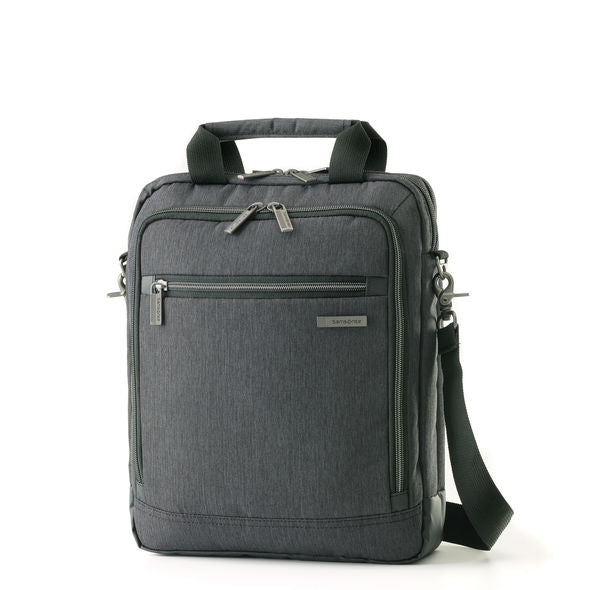 Samsonite Zippered Modern Utility Vertical Messenger Bag