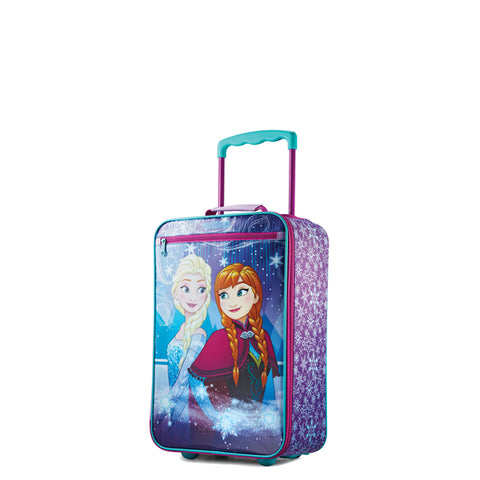 "Samsonite American Tourister Children's 18"" Softside Upright (Frozen)"