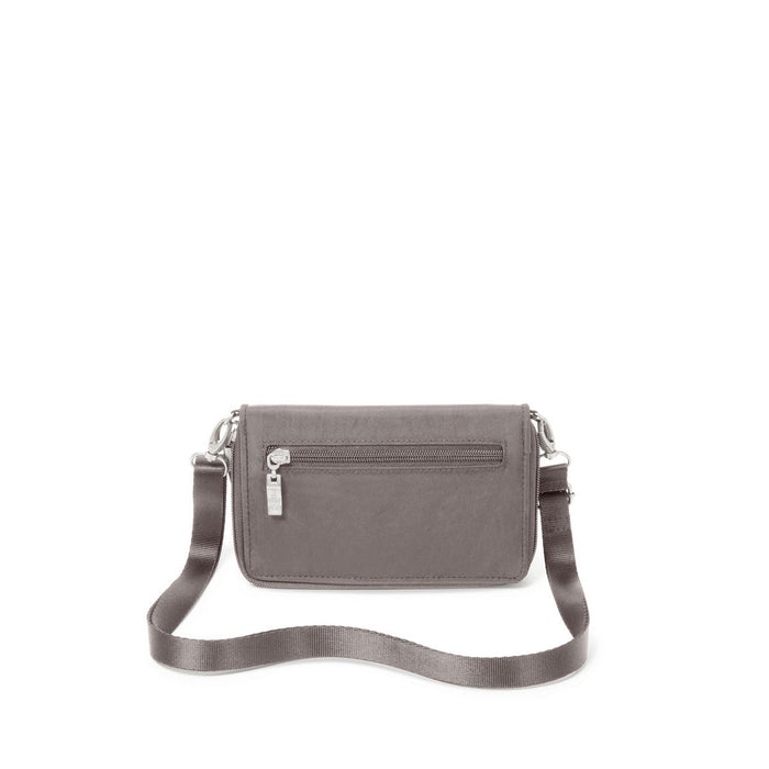 Baggallini RFID Phone Wallet Crossbody (PWC338)