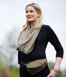 Healthy Back Bag - Large Baglett Microfiber (7100LG) Available in other colours