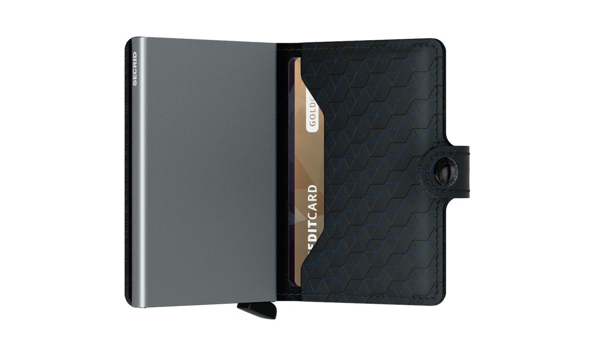 Secrid Miniwallet Optical