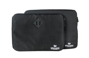 "WillLand Classica Laptop Sleeve (13.3"" or 15.4"")"