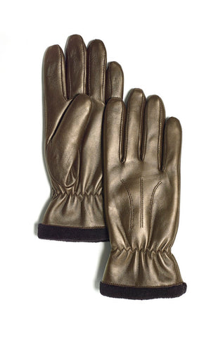 Leather Gloves (BRL-1945LG)