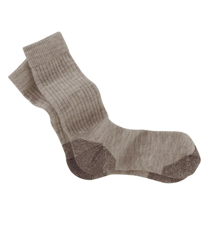 "Tilley Walking Socks ""Unholey"""