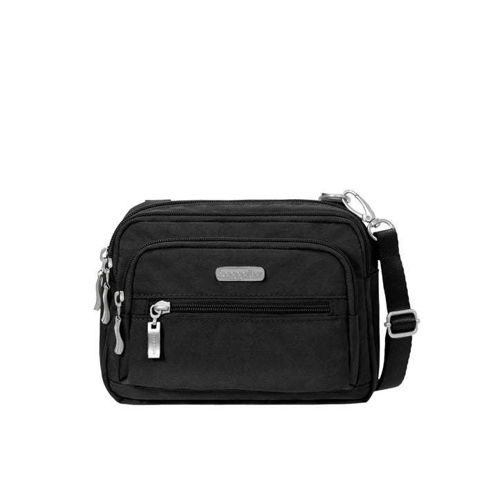 Baggallini Triple Zip Bag (TRZ419)