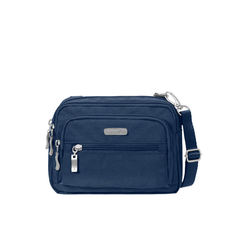 Triple Zip Bagg (Available in other colours)