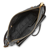 Load image into Gallery viewer, Leather Crossbody Bag Kinley Collection