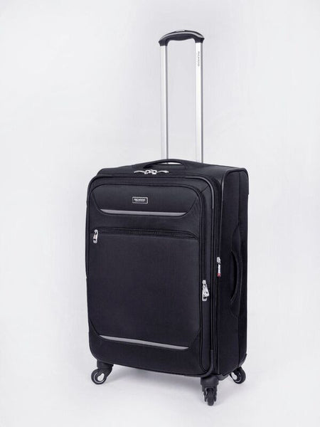 "Ricardo Santa Barbara 28"" 4-Wheeled Expandable Luggage"