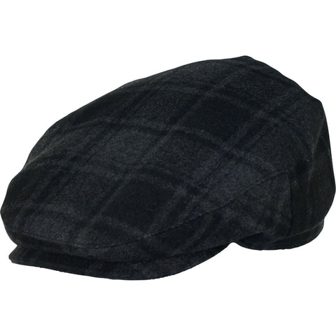 Winter Men's Driver Hat Caballero (HCM-0020)