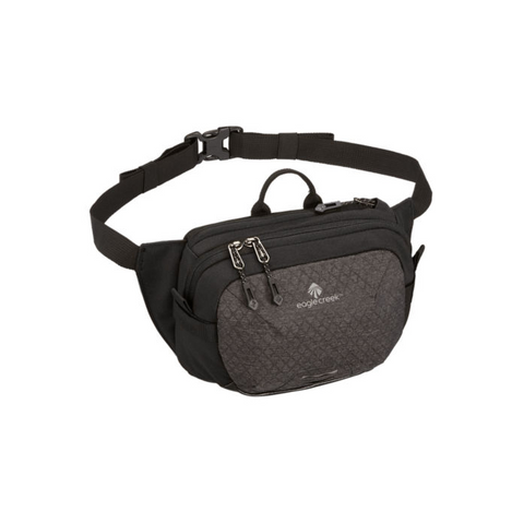 Eagle Creek Wayfinder Waist Pack (Black/Charcoal)