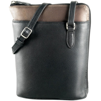 2 Sided Zip Purse (CP-8732)