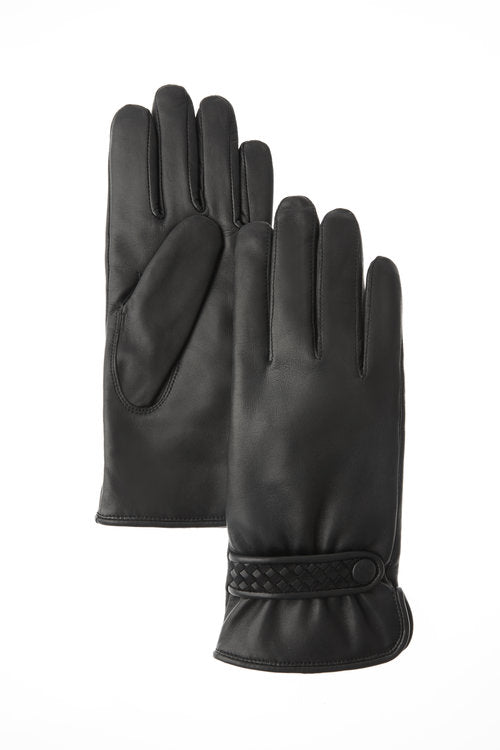Leather Gloves (BRM-1912LG)