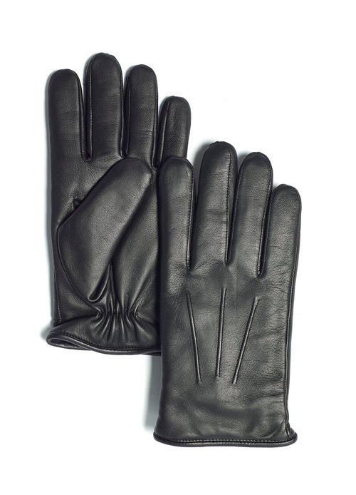 Brume Men's HAYES Leather Gloves