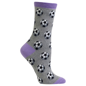 Women's Soccer Socks (HO002106)