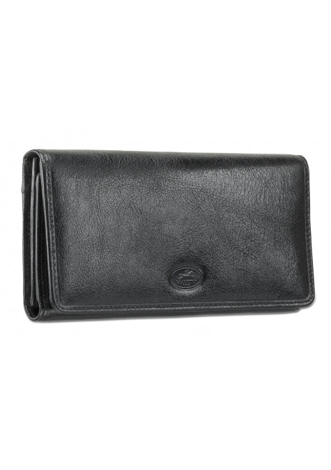 Leather Ladies' Clutch Wallet RFID (8800302)