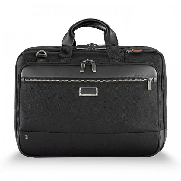 @work Large Expandable Brief (KB437X)