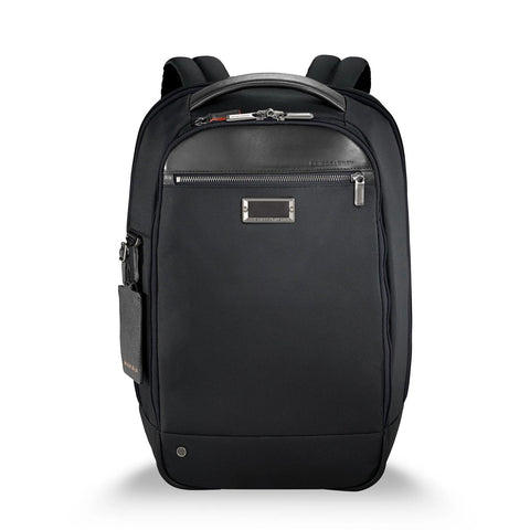 @work Medium Slim Backpack KP420