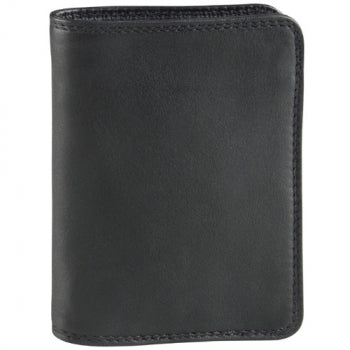 Leather Men's Wallet (TU-814)