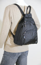 Load image into Gallery viewer, Nylon Backpack Small Teardrop (PW-20149)