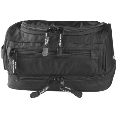 Nylon Toiletry Bag with Zippered Wet Pack (PW-20281)