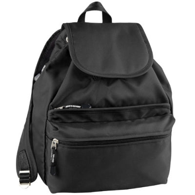 Nylon Backpack Medium (PW-20193)