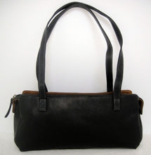 Load image into Gallery viewer, Leather Ladies' Handbag (DR-8029)