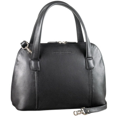 Leather Ladies' Handbag Full Zip (CP-8752)